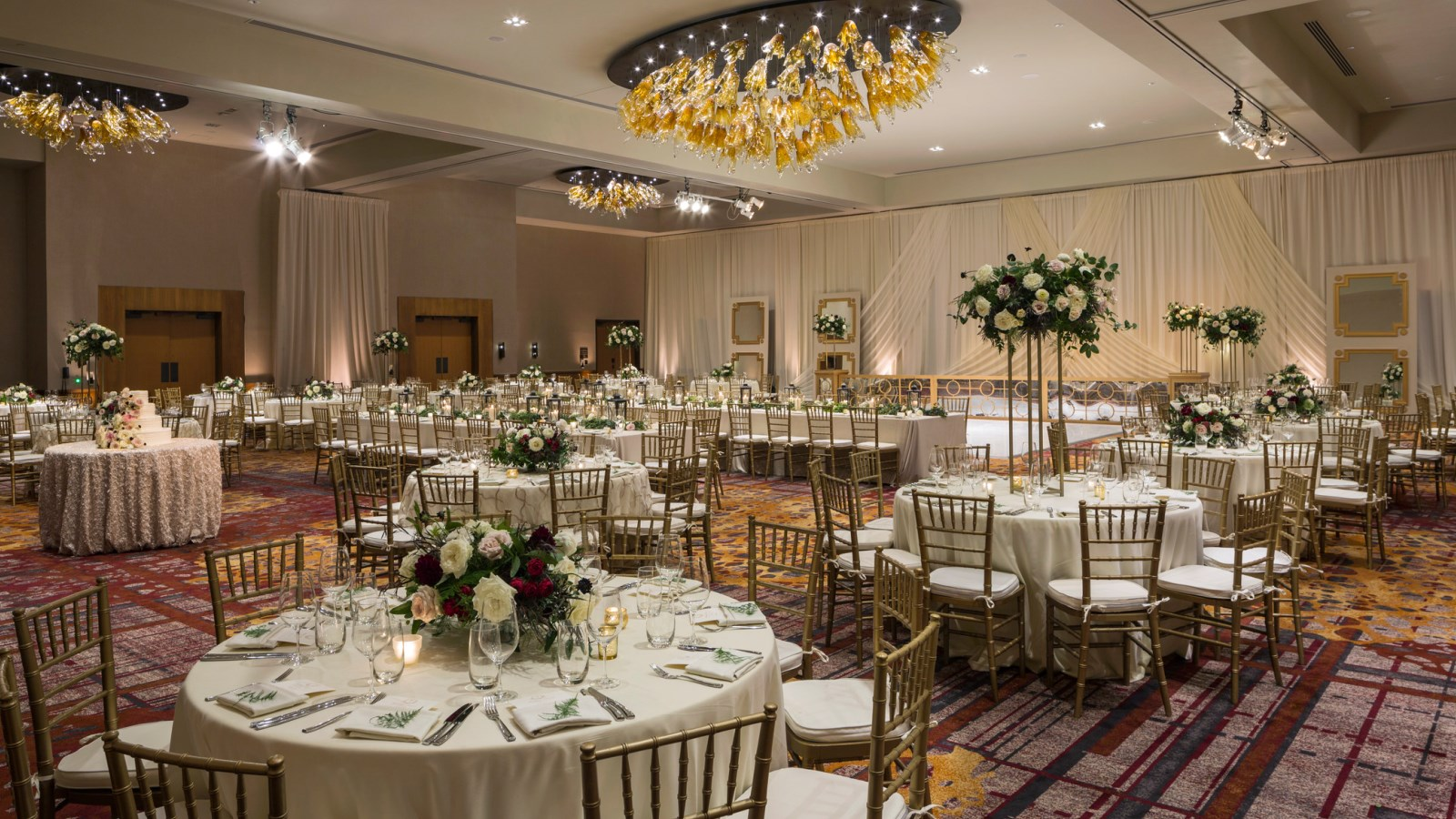 The Westin Nashville - Weddings